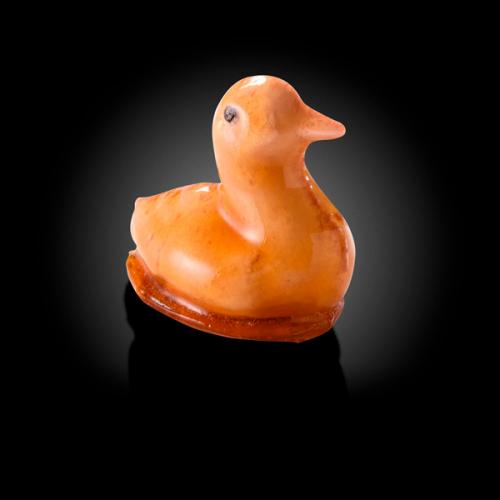 Cannetin Mousse de canard