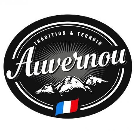 Logo Auvernou - Lancement Auvernou Instagram